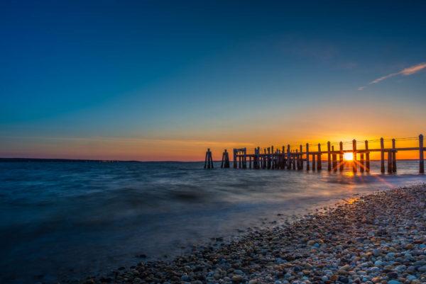 Sunset, Sag Harbor NY