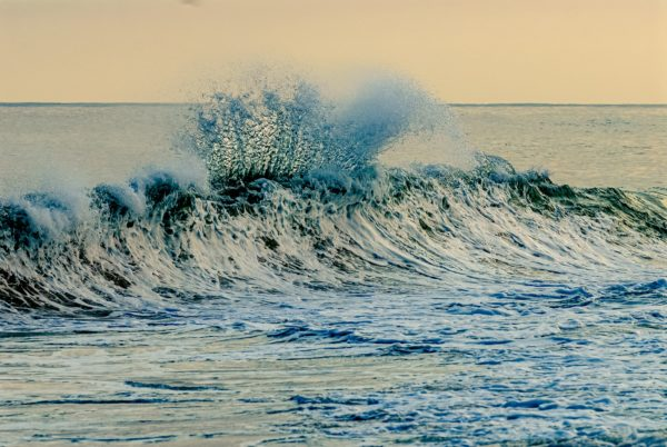 Conflicting Waves